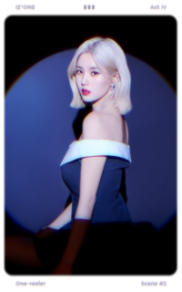 Eunbi Scene 2 Film