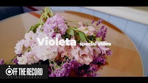 SPECIAL_VIDEO_IZ*ONE_(아이즈원)_-_비올레타_(Violeta)_Flower_Ver.