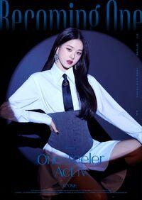 Wonyoung One-reeler Scene 2
