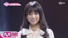 PRODUCE48 단독 직캠 일대일아이컨택ㅣ야부키 나코 - 소녀시대 ♬다시 만난 세계 @보컬&랩 포지션 평가 180720 EP