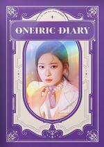 Oneiric Diary Oneiric Minju