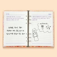 Yuri's Diary2