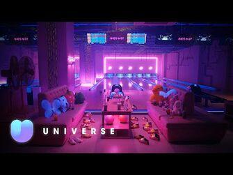 -UNIVERSE- 사라지다 1