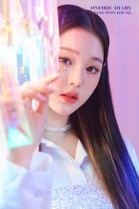 Wonyoung Oneiric Diary Special Photos