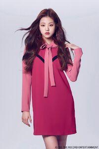 Wonyoung Suki to Iwasetai Teaser