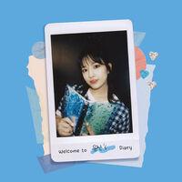 Yujin's Diary