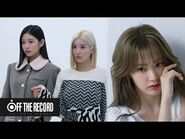 IZ*ONE 에너지 캠 플러스(ENOZI Cam +) '싱글즈-OZINE 화보 촬영' 비하인드
