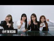 IZ*ONE 에너지 캠 플러스(ENOZI Cam +) '싱글즈 화보 촬영' 비하인드