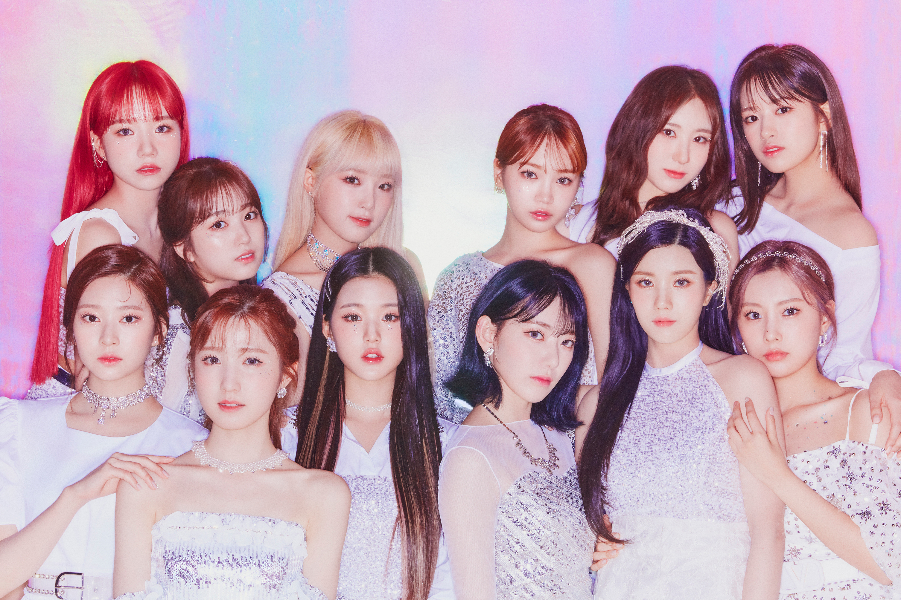 Mnet publishes statement on the future of IZ * ONE