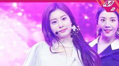입덕직캠 아이즈원 강혜원 직캠 4K '라비앙로즈(La Vie en Rose)' (IZ*ONE Kang Hyewon FanCam) @MCOUNTDOWN 2018.11