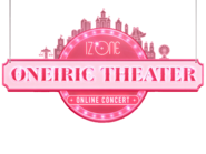 ONEIRIC THEATER Logo with Cables