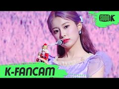 -K-Fancam- 아이즈원 강혜원 직캠 '환상동화' (IZ*ONE KANG HYE WON Fancam) l @MusicBank 200626