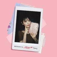 Sakura's Diary