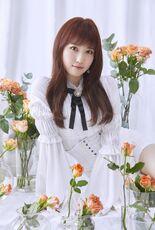 COLORIZ Photobook Rose Ver Hitomi 1