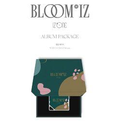 BLOOMIZ Kihno kit album 2