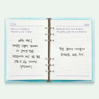 Chaewon's Diary4