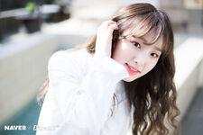 Naver x Dispatch Yena 4