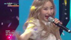 뮤직뱅크 Music Bank - O'My - IZ*ONE (아이즈원)