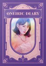 Oneiric Diary Oneiric Sakura