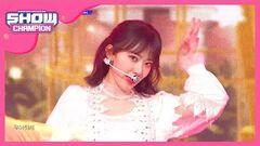 Show Champion IZ*ONE(아이즈원) - 환상동화 (Secret Story of the Swan) l EP