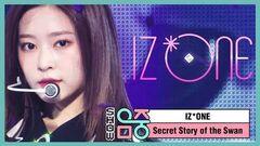 쇼! 음악중심 아이즈원 -환상동화 (IZ*ONE -Secret Story of the Swan) 20200627
