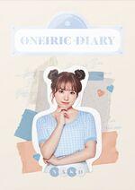Oneiric Diary Diary Nako