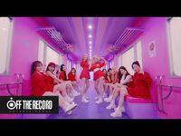 IZ*ONE (아이즈원) - 'Beware' MV