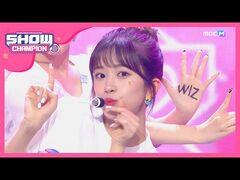 -Show Champion- -COMEBACK- 아이즈원 - 프리티 (IZ*ONE - Pretty) l EP