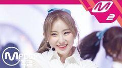 MPD직캠 아이즈원 이채연 직캠 'O' My!(어머!)' (IZ*ONE Lee Chaeyeon FanCam) @MCOUNTDOWN 2018.11
