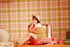 MV Behind the scenes Yena 1