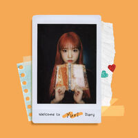 Yuri's Diary