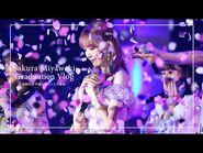 宮脇咲良卒業コンサートの裏側 - Sakura Miyawaki Graduation Vlog