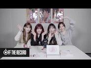IZ*ONE (아이즈원) - 1st Album -BLOOM*IZ- 언박싱 ASMR 'I WAS' ver.