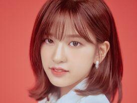 COLORIZ Photobook Rose Ver Yujin 6