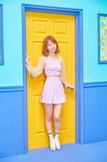 COLORIZ Photobook Color Ver Sakura 3