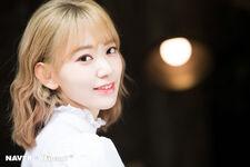 Naver x Dispatch Sakura 2