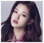 Wonyoung Suki to Iwasetai Cover
