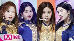 IZ*ONE - Welcome Secret Story of the Swan Comeback Stage M COUNTDOWN 200618 EP