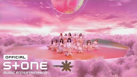 IZ*ONE_(아이즈원)_-_환상동화_(Secret_Story_of_the_Swan)_MV