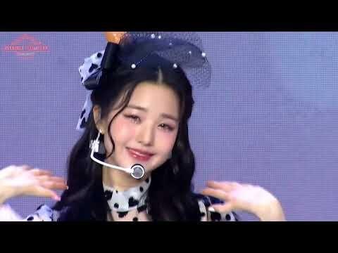 IZ*ONE_(Hyewon,_Chaewon,_Wonyoung)_-_Catallena