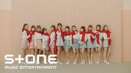 IZ*ONE (아이즈원) - 라비앙로즈 (La Vie en Rose) MV-2