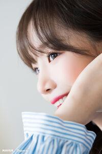 Naver x Dispatch Yuri 6