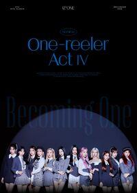 IZ*ONE One-reeler Scene 2