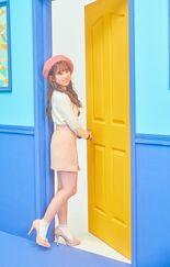 COLORIZ Photobook Color Ver Nako 4