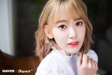 Naver x Dispatch Sakura 5