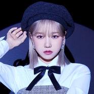Yuri profile