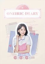 Oneiric Diary Diary Sakura