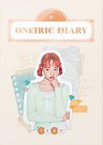 Oneiric Diary Diary Yuri