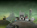 Aliens And Fiends: Part 1: Welcome to Clamburg