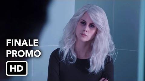 """IZombie 2x18 """"Dead Beat"""" 2x19 """"Salivation Army"""" Extended Promo (HD) Season Finale"""
